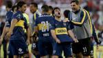 River Plate vs. Boca Juniors: 'Xeneizes' ganaron 1-0 en Superclásico argentino - Noticias de camila pizarro
