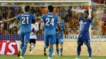 Valencia perdió 3-2 ante Zenit por la Champions League - Noticias de fernando niembro