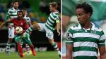 Sporting Lisboa, sin André Carrillo, perdió 3-1 ante Lokomotiv Moscú Europa League - Noticias de fredy montero