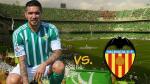 Juan Vargas: ¿Por qué es duda en partido del Real Betis con el Valencia? - Noticias de mel lisboa