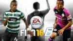 Selección Peruana: este es el puntaje de los jugadores en FIFA 16 - Noticias de Águilas doradas
