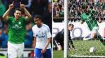 Claudio Pizarro: así le fue con Werder Bremen en su último partido de local - Noticias de aaron hunt