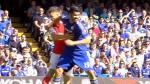 Chelsea vs. Arsenal: Gabriel cayó en provocación de Diego Costa y fue expulsado - Noticias de gabriel lisboa