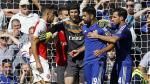 """Arsene Wenger: """"Diego Costa ha sido asqueroso e irrespetuoso"""" - Noticias de gabriel lisboa"""