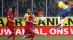 Sin Renato Tapia: Twente empató 0-0 ante el Cambuur EN VIVO ONLINE por la Eredivisie - Noticias de Águilas doradas