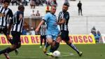 Alianza Lima empató 1-1 ante Real Garcilaso con golazos y polémica - Noticias de oscar pena aparicio