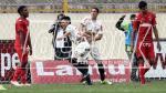 Universitario de Deportes venció 2-1 a Cienciano con doblete de Raúl Ruidíaz - Noticias de aurelio saco