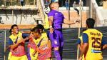 Segunda División: Comerciantes Unidos sigue líder a falta de cinco fechas - Noticias de romulo shaw cisneros