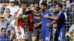 Diego Costa fue acusado de tramposo por... ¡un compañero del Chelsea! - Noticias de kurt zouma