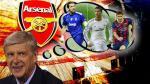 """Arsenal: el once invencible que la """"visión"""" de Wenger dejó escapar (STORYMAP) - Noticias de esposa de messi"""