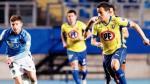 Universitario de Deportes: Diego Guastavino y su presente en el fútbol de Chile (VIDEO) - Noticias de libro de pases