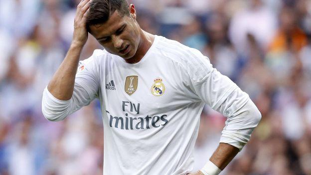 Cristiano Ronaldo es el actual ganador del Balón de Oro. (Agencias/YouTube)