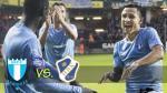 Yoshimar Yotun: Malmö FF igualó 0-0 con Halmstads por la liga Allsvenskan - Noticias de cristian benavente