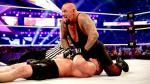 WWE: The Undertaker y su nuevo rival para Wrestlemania 32… ¿Será Brock Lesnar? - Noticias de punto fijo