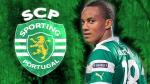 André Carrillo sigue en la 'congeladora' tras no ser convocado por el Sporting - Noticias de andre carrilo