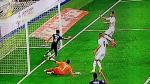 Real Madrid vs. Málaga: Weligton y la polémica salvada en la línea que desató la furia local - Noticias de línea blanca