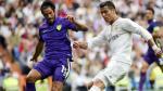 Real Madrid empató 0-0 ante el Málaga por Liga BBVA - Noticias de danilo fuertes benitez