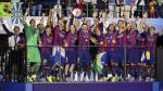 Barcelona a punto de recuperar a esta figura para duelo ante Bayer Leverkusen - Noticias de atletico marte