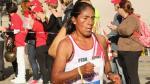 Río 2016: Wilma Arizapana clasificó a los próximos Juegos Olímpicos - Noticias de wilma arizapana