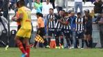 Alianza Lima venció 1-0 a Sport Loreto por el Torneo Clausura - Noticias de roberto perez prieto