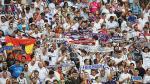 Real Madrid desata locura en Suecia por partido con Malmö FF por Champions League - Noticias de mercado de pases