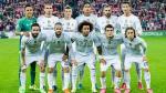 Real Madrid perdería a este gran jugador en enero por culpa del Napoli - Noticias de raul albiol