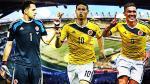 Perú vs. Colombia: el probable once de José Pekerman con las ausencias confirmadas - Noticias de pablo armero