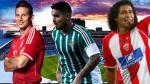 Real Madrid: Yotun y otros peruanos que lo desafiaron en sus carreras - Noticias de miguel conejo rebosio