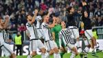 Juventus ganó 2-0 al Sevilla en la segunda fecha de Champions League - Noticias de gael kakuta