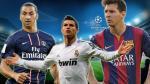 Champions League: tablas de posiciones tras la segunda jornada - Noticias de maccabi tel-aviv