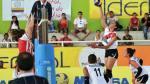 Perú ganó 3-1 a Colombia por el Sudamericano de Mayores