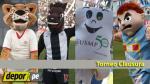 Torneo Clausura: día, hora, canal y árbitros de los partidos de la fecha 8 - Noticias de alianza lima