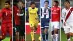 Selección Peruana: Cruzado fue llamado de emergencia y este es un repaso de su carrera - Noticias de argentina italia amistoso
