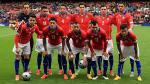 Chile perdería a un jugador para partido ante Perú por ¡problemas judiciales! - Noticias de liga depor 2013