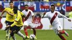 Colombia dio lista de 26 jugadores para partidos ante Perú y Uruguay - Noticias de dt freddy garcia