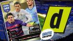 FIFA 365: Depor te regala extraordinario álbum de Panini - Noticias de Álbum panini