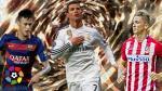 Liga BBVA: así quedaron todos los partidos de la jornada 7 - Noticias de villarreal b