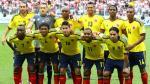 Perú vs. Colombia: los 'colochos' que llegan en un buen nivel al debut - Noticias de jose verona