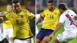 Perú vs. Colombia: ¿Quién reemplazará a James Rodríguez? - Noticias de perú