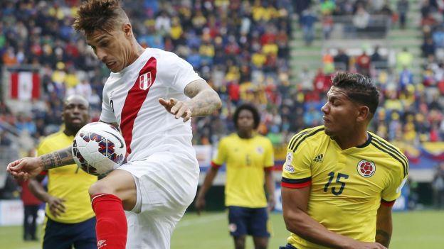 Perú vs. Colombia: 'Selección Peruana deberá lidiar con el clima y la gente'