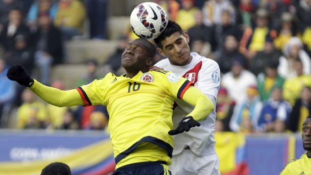 Perú vs. Colombia: 'colochos' tienen entradas accesibles para partido de su  selección