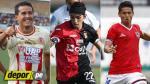 Torneo Clausura: estos son los 5 mejores goles de la fecha 8 (VIDEO) - Noticias de utc de cajamarca