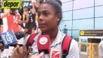 Selección Peruana: 'matadoras' advierten del infernal calor de Barranquilla (VIDEO)