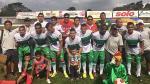 Copa Perú: Así se jugará la quinta fecha de la Etapa Nacional - Noticias de huaraz