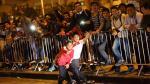 Selección Peruana dejó la Videna y concentrará pensando en Colombia (FOTOS) - Noticias de el mes de octubre