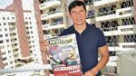 Selección Peruana: Roberto Ovelar le dio tips a la bicolor para ganar en Barranquilla - Noticias de selección de paragua