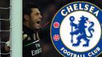 Chelsea anunció fichaje de Marco Amelia ante lesión de Thibaut Courtois - Noticias de marco amelia