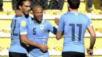 Uruguay ganó 2-0 a Bolivia por Eliminatorias e hizo historia en La Paz - Noticias de jair torrico