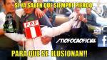 Perú vs. Colombia: los memes tras la victoria 'cafetera' - Noticias de perú vs. chile
