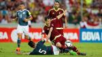 Venezuela cayó 1-0 con Paraguay por Eliminatorias a Rusia 2018 - Noticias de andre rincon